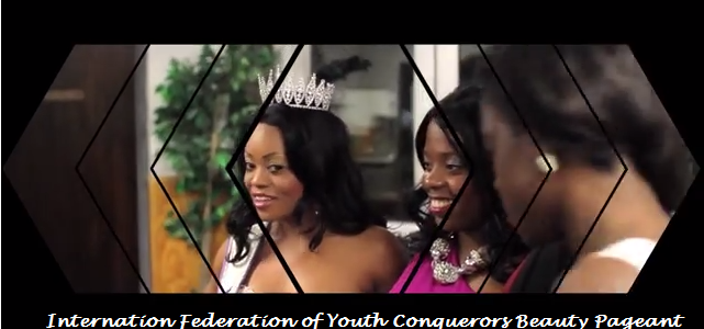 International Federation of Youth Conquerors Beauty Pageant